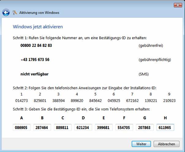 einzelne programmteile aus office 365 entfernen
